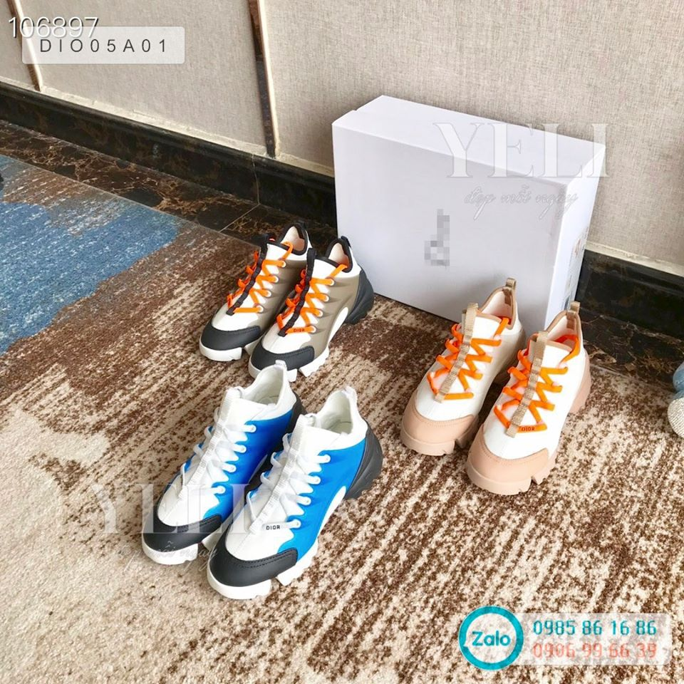 [ORDER] Sneaker Dior  ss2020