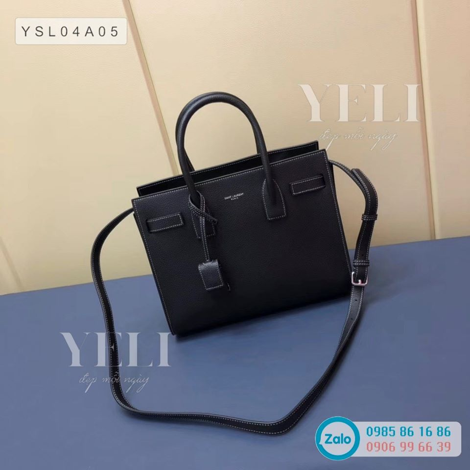 [ORDER] Saint Laurent Sac De Jour