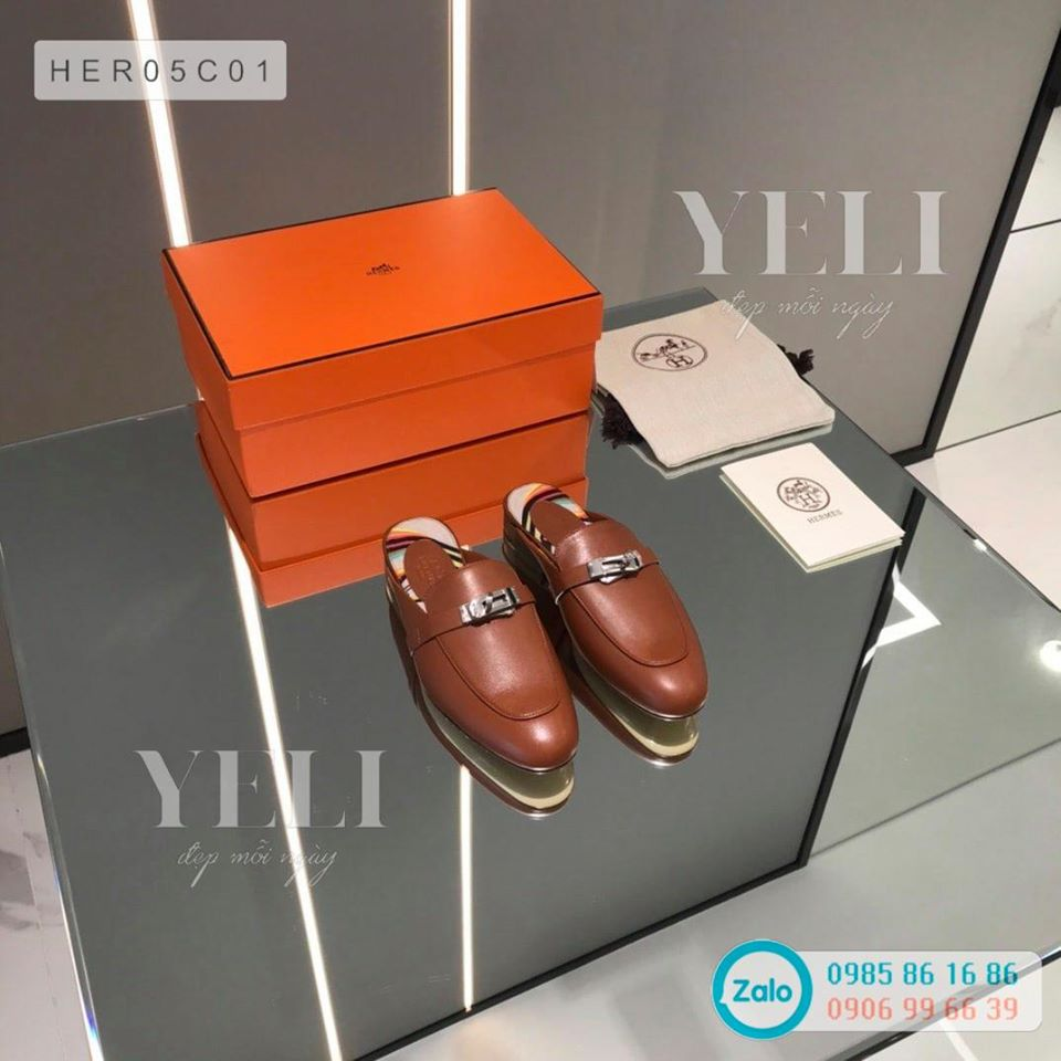 [ORDER] Hermes Loafer