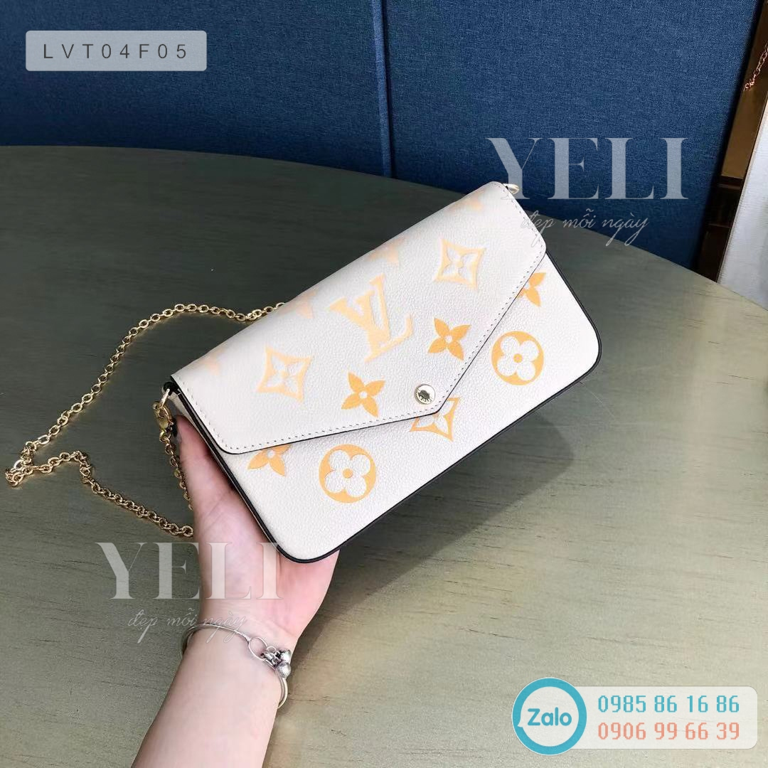 [ORDER] Louis Vuitton On The Go By The Pool